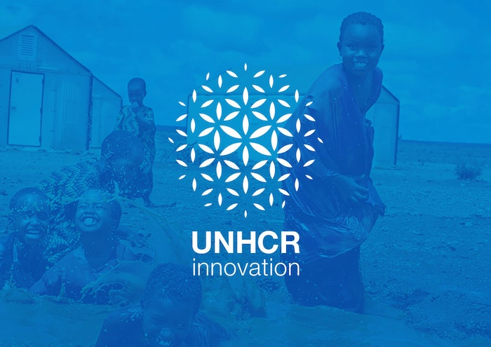 Innovating with and for refugees