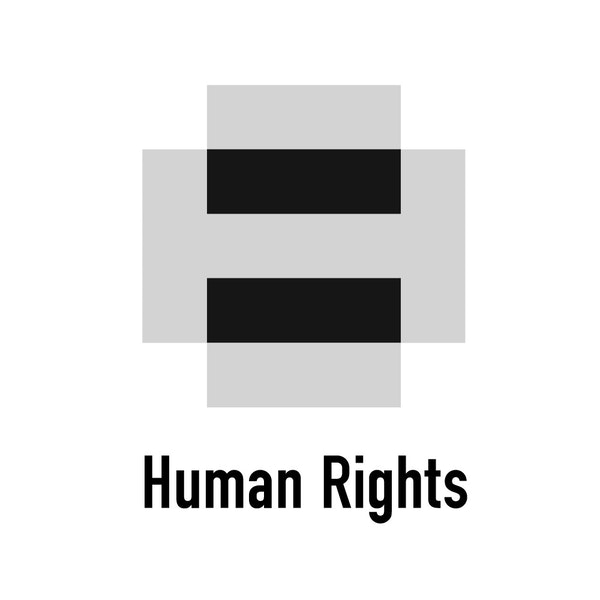 Hyperakt A Logo For Human Rights