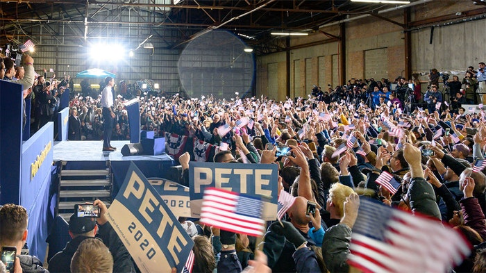Pete for America